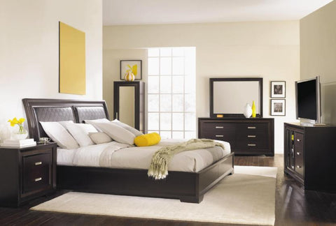 Brentwood Queen Bedroom Set