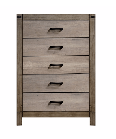 Matteo Chest - Katy Furniture