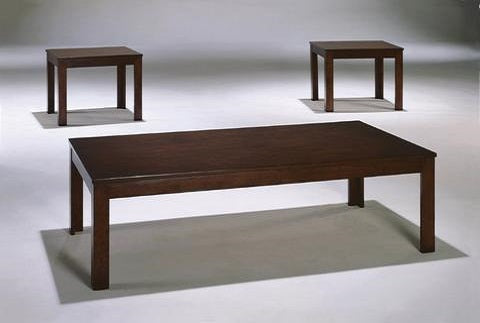 pierce coffee table w 2 end tables - Unique Coffee Tables And End Tables