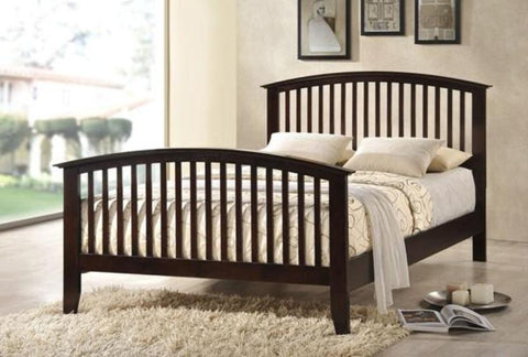 Lawson Queen Bed - Katy Furniture
