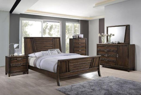 Chassidy King Bedroom Set