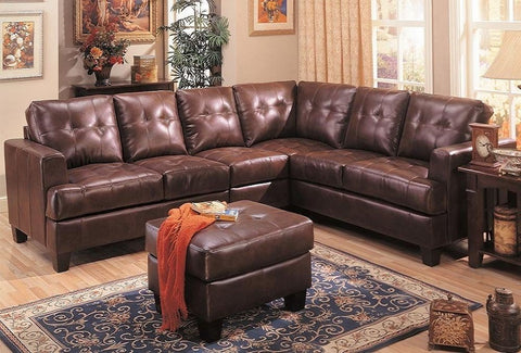 Samuel Sectional - Katy Furniture