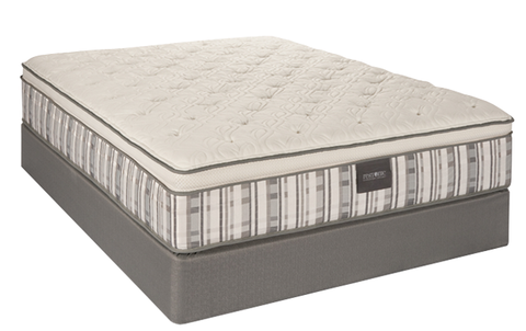 Adington Mattress & Boxspring