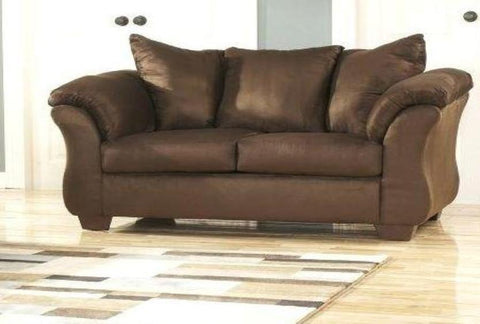 Darcy Loveseat - Katy Furniture