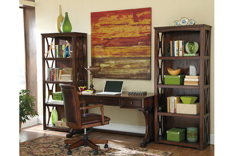 Devrick Home Office Desk