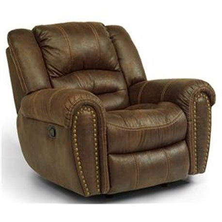 Downtown Recliner - Katy Furniture