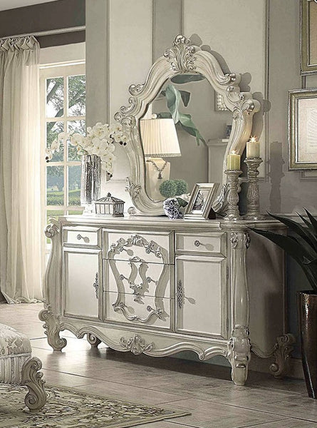 Versailles Bedroom Set Katy Furniture