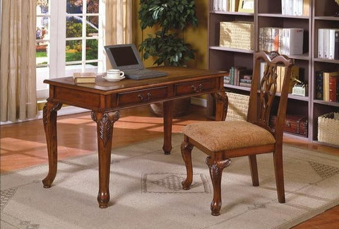 Fairfax Home Office Desk W/ Chair