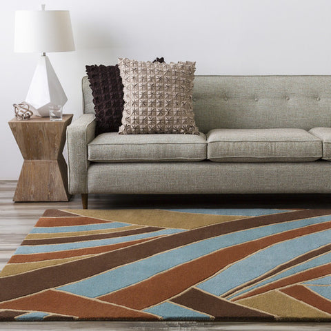 Forum 5 x 7 Rug - Katy Furniture