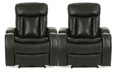 Galaxy Double Recliner Theater S..