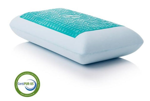 Z-Gel Dough Infused Pillow