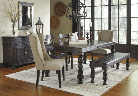 Gerlane Dining Room Collection