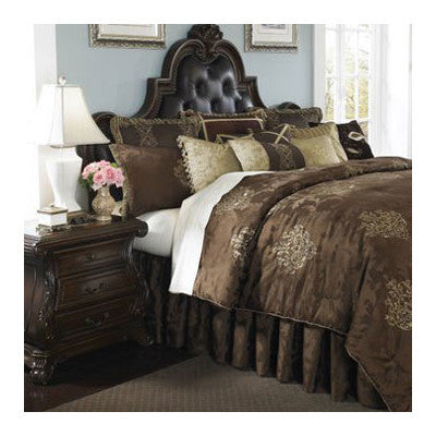 Highgate Manor Comforter Set - Katy Furniture