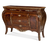 Imperial Court Table w/ 2 Arm Chairs & 4 Side Chairs - Katy Furniture