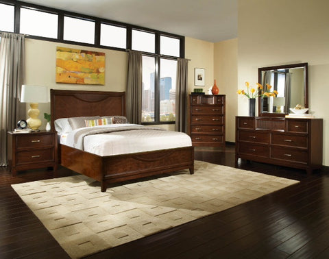 Melrose Bedroom Set