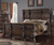 Mansion Queen Panel Bedroom Set - Katy Furniture