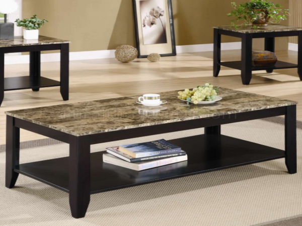 Coffee Table And End Tables 9