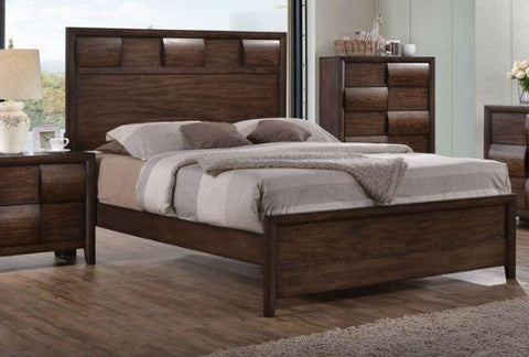 Kaleigh Queen Bed