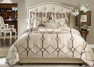 Keystone Comforter Set - Katy Furniture