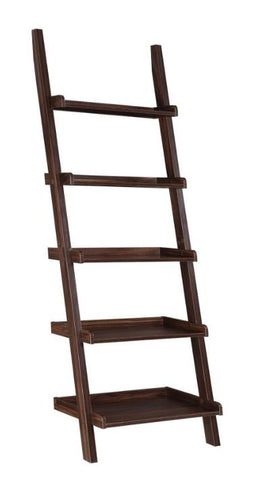 Ladder Bookshelf - Katy Furniture