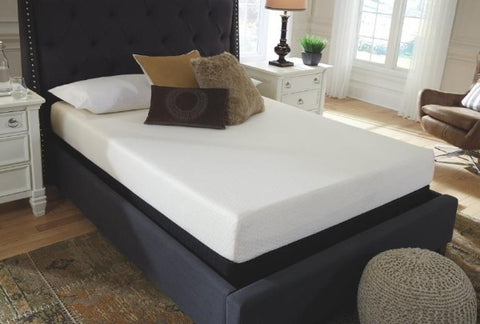Duchess Memory Foam Mattress - Katy Furniture