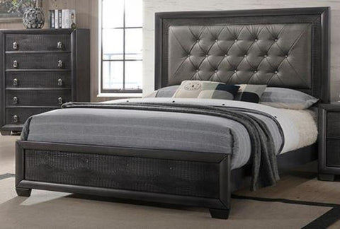 Madalyn Queen Bed