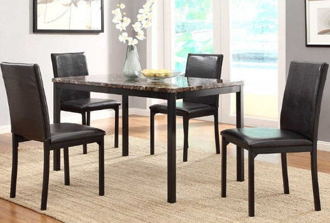 Julia Table w/ 4 Chairs