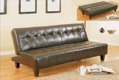 Marco Adjustable Futon - Katy Furniture