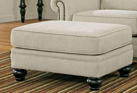 Milari Ottoman - Katy Furniture
