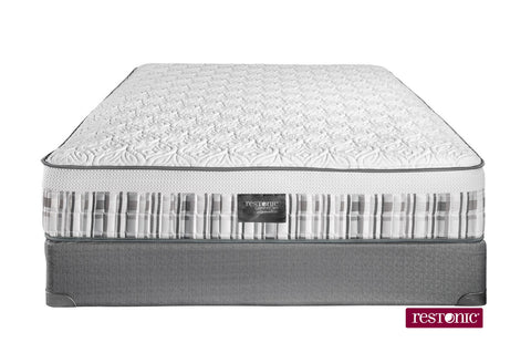 Signature Ontario Queen Mattress & Boxspring