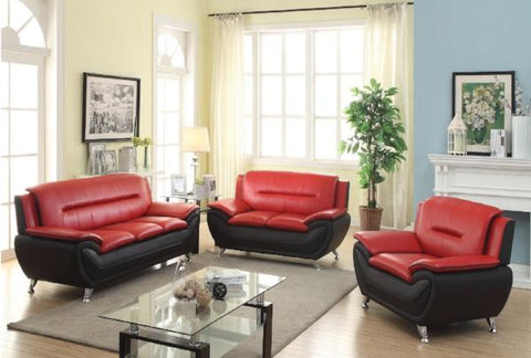 Orel Sofa, Loveseat & FREE Chair