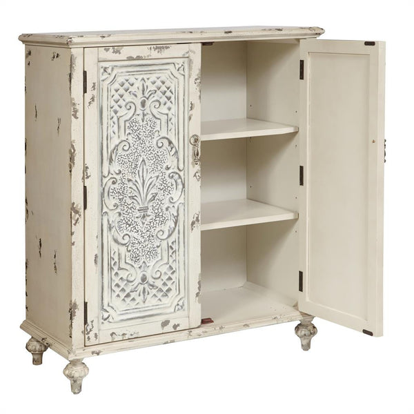 Cabinets Katy: Denora Accent Cabinet