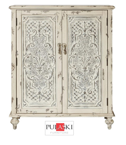 Denora Accent Cabinet - Katy Furniture