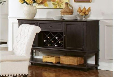 Parkins Server - Katy Furniture