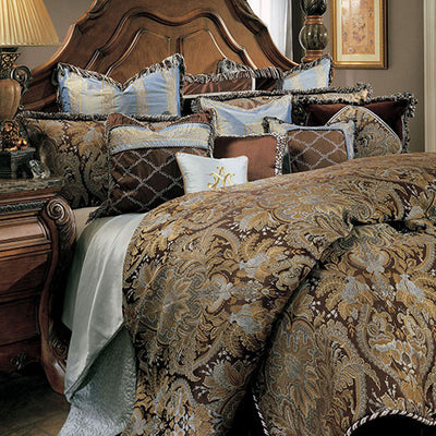 Portofino Comforter Set - Katy Furniture