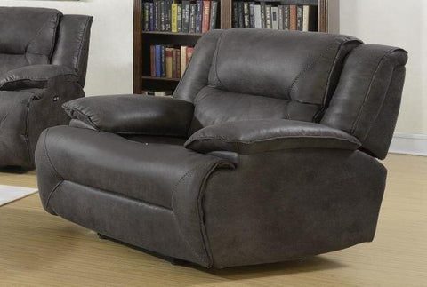Kingston Recliner - Katy Furniture