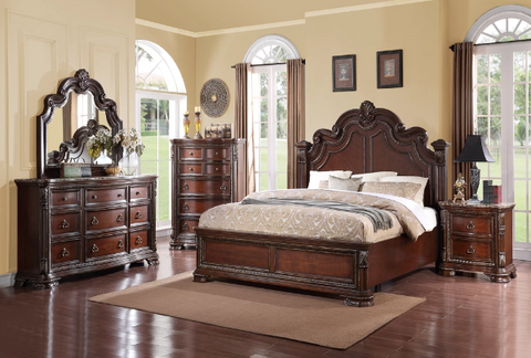 Riviera Queen Bedroom Set