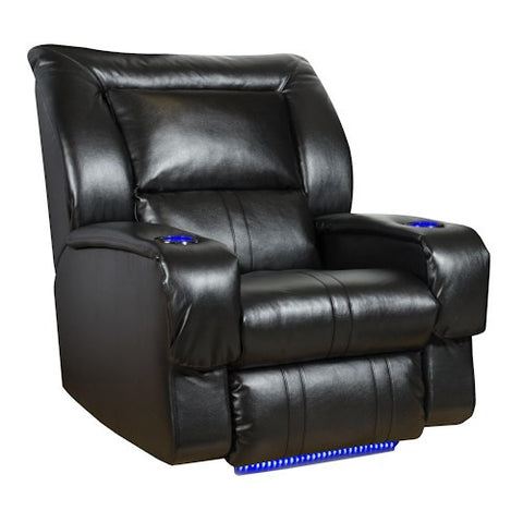 Roxie Power Recliner  sc 1 st  Katy Furniture : theater seating recliner - islam-shia.org