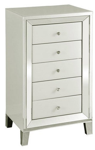 5 Drawer Chest - Katy Furniture