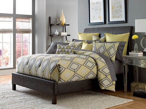 Society Row Comforter Set
