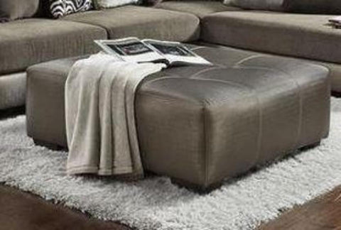 Sensational Ottoman - Katy Furniture