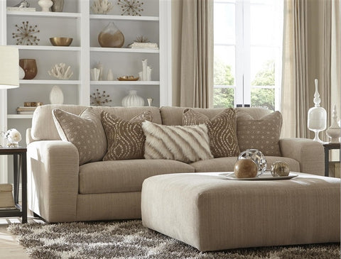Serena Sofa & Loveseat
