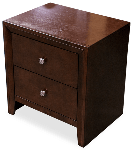 Serenity Nightstand - Katy Furniture