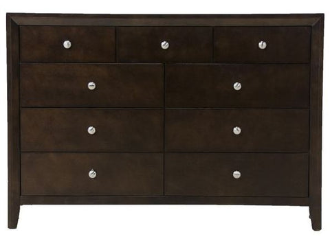 Serenity Dresser - Katy Furniture