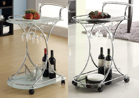 Serving Cart - Katy Furniture