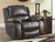 Slayton Sofa and Loveseat