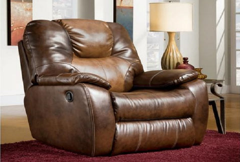 Sting Ray Rocker Recliner