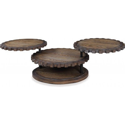 Sprockets Coffee Table