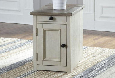 Bolanburg Chair Side End Table - Katy Furniture