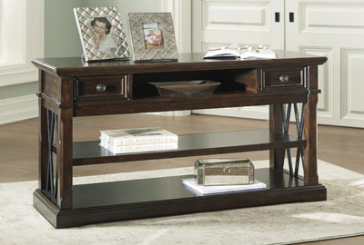 Roddinton Sofa Table - Katy Furniture